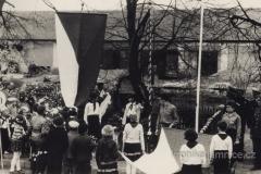 15. výročí osvobození naší obce