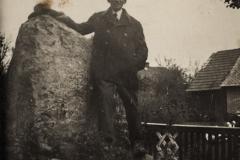 jamnický učitel Prasek Theodor